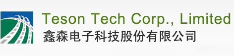Teson Tech Corp.,Limited